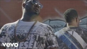 Video: T-Pain - Make That Shit Work (feat. Juicy J)